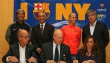 Barcelona Club